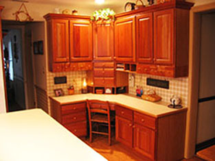Metzner Home Improving, Remodeling and Additions, Serving Dayton Ohio and the Miami Valley